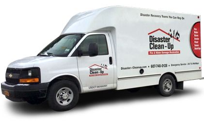 disaster clean-up ny
