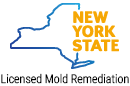 New York State Licenced Mold Remediation